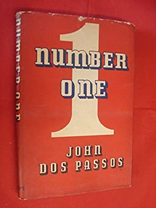 book cover of Number One