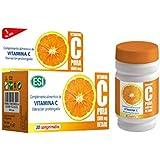 Trepatdiet Vitamina C Pura 1000mg - 30 Comprimidos