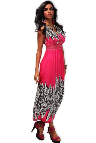Waooh - Fashion - Lang kleid