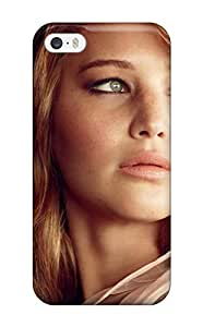 Snap On Hard Case Cover Jennifer Lawrence 7 Protector For Iphone 5/5s