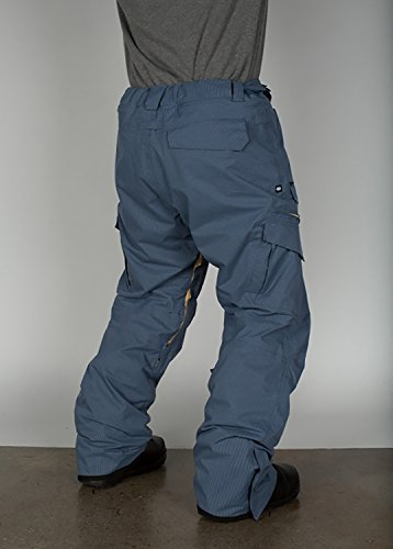 686 Mens Authentic Smarty Cargo Pants