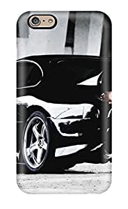 Hot Fashion GPlPtUp1015PXrfG Design Case Cover For Iphone 6 Protective Case (toyota Supra 24) Kimberly Kurzendoerfer