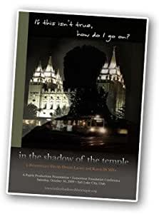 Amazon com: In the Shadow of the Temple: Dennis Lavery