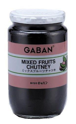 Gabin fruit chutney 450g