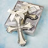 Decorative Cross Ornaments: Communion and Christening Party Favors, 16