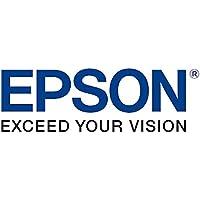 Epson 111197100 TM-L90 Labels Paper 220 Inch x 100 Inch Black - Box of 10 Rolls 1000 LabelsRoll