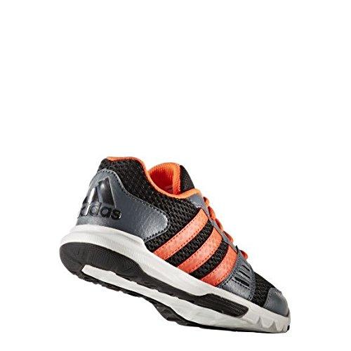 Adidas Essential Star 2 K schwarz