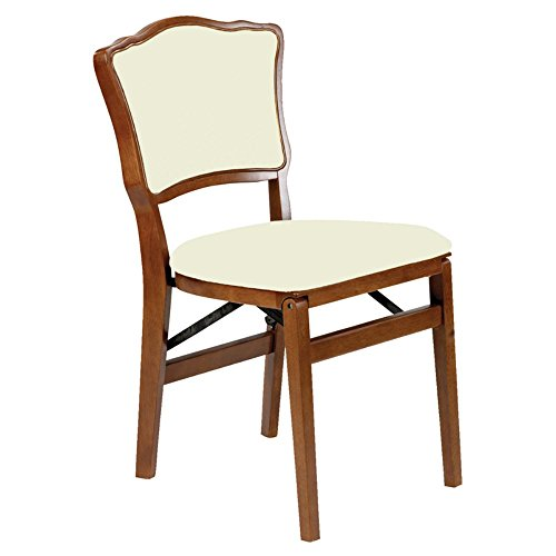 Stakmore French Folding Chair - Set of 2