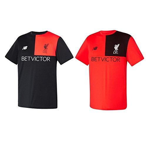 UPC 889516868270, 2016-2017 Liverpool Elite Training Shirt (Black)