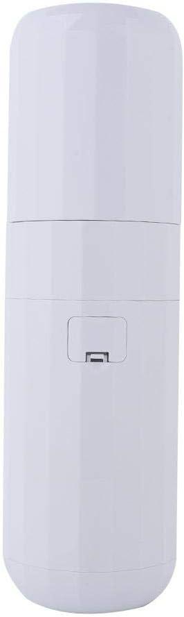 cafetera espresso 25,3 x 7,5 x 7,5 cm USB manual port/átil m/áquina de c/ápsulas Nespresso GOTOTOP Mini m/áquina de espresso