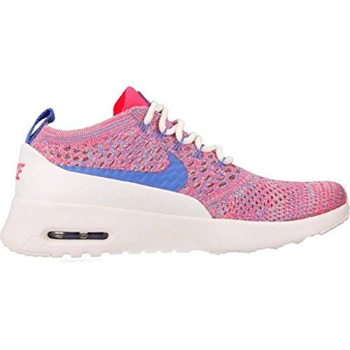Calzado deportivo para mujer, color Rosa , marca NIKE, modelo Calzado Deportivo Para Mujer NIKE AIR MAX THEA ULTRA FK Rosa Rosa