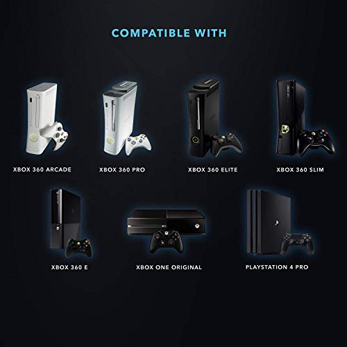 Parts you'll want to additional enhance your sport taking part in expertise gaming accessories