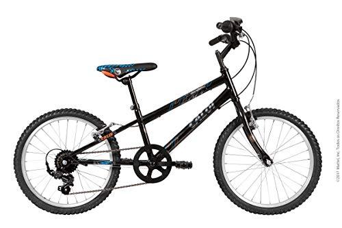 Bicicleta Infantil Caloi Hot Wheels Aro 20 - 7 Velocidades