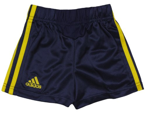 Youth Home Replica Basketball Shorts (Real Salt Lake MLS Infant's Navy Home Replica Short)