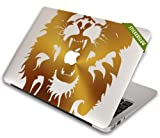 lion air - Roar of the Lion Decal for Apple Macbook Air Pro