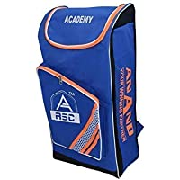 ASC Cricket Kit Bag Academy for Men