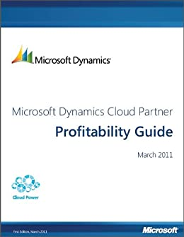 Microsoft Dynamics Cloud Partner Profitability Guide