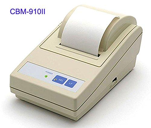 Citizen CBM-910 IMPACT PRINTER ,PARALLEL,58MM, IVORY by Citizen