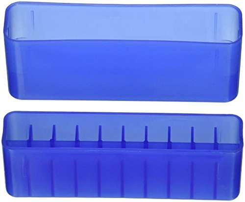 Frankford Arsenal 209 - 243-308 Caliber 20 ct. Ammo Box for Convenient Storage (308 Winchester Ammo)