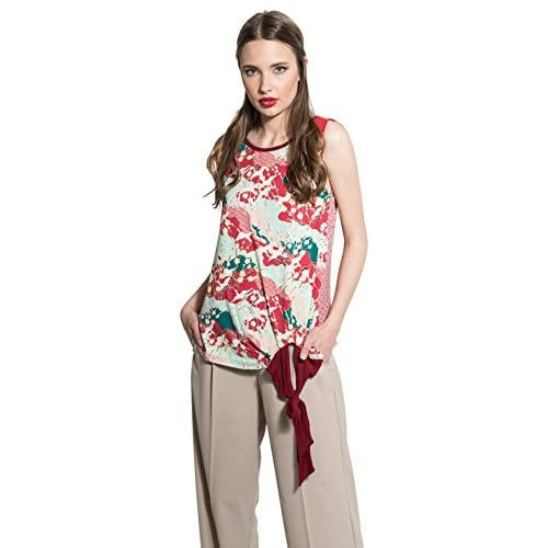 0e534fcb7e53 Smash! Hiute, Camiseta de Tirantes Para Mujer Mejor - www.ysoshop.top