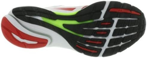 adidas Adizero F50 2 W miC Laufschuhe rotweiß incl. miCoach