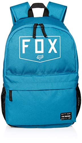 Fox Men's Legacy Backpack, Maui Blue, OS (Fox Backpack Blue)