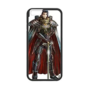 Record of Lodoss War iPhone 6 Plus 5.5 Inch Cell Phone Case Black L0558529