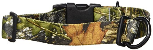 Stunt Puppy Limited Edition Everyday Dog Collar, Mossy Oak Camo