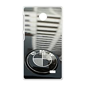 Hope-Store BMW sign fashion cell phone case for Nokia Lumia X