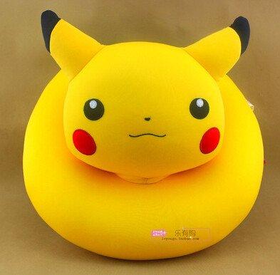 Pokemon dibujos animados U-almohada para embarazo y ...