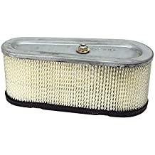 2 Air Filters Plus 2 Pre-Filters For Briggs & Stratton Air Filter #496894S, 496894, 493909, Pre-Filter 272403S. Same As John Deere LG496894JB, LG496894S