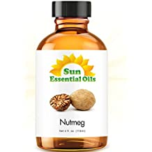 Nutmeg (Large 4 ounce) Best Essential Oil
