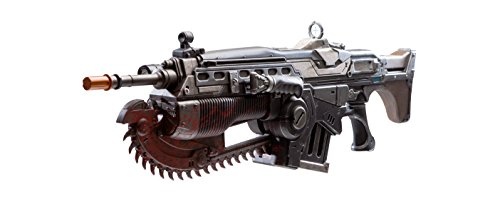 PDP Gears of War 4 Prop Replica Customized Lancer - Not Machine - Replica Accessories Guns