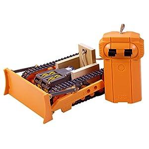 Tamiya 70104 Remote Control Bulldozer