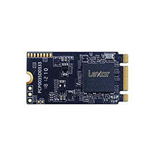 Lexar NM520 M.2 2242 512GB NVMe Solid-State Drive (LNM520-512RBNA) (B07Q39HLXP) | Amazon price tracker / tracking, Amazon price history charts, Amazon price watches, Amazon price drop alerts
