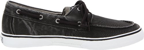 M Salt US Halyard Black Eye Top 2 Ecru Sperry 10 Washed Sider S70Azzwq