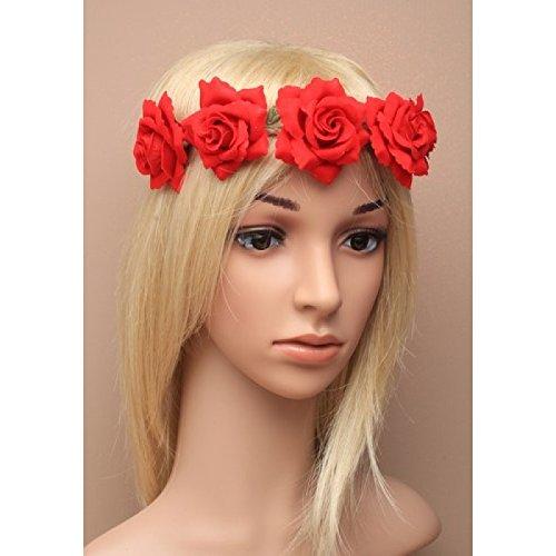 Inca Rose - 4