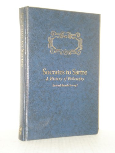 Socrates to Sartre: History of Philosophy