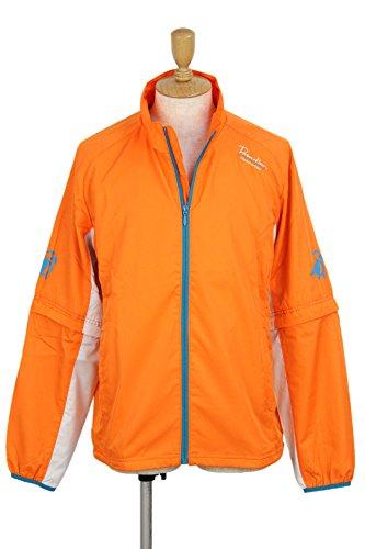 ブリヂストン PARADISO アウター(ブルゾン、ウインド、ジャケット) 長袖前開きブルゾン ISM01D