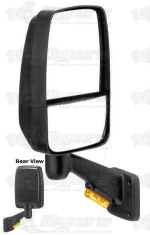 V Parts/ /tm407i Adapter Mirror Aprilia Amico izdo