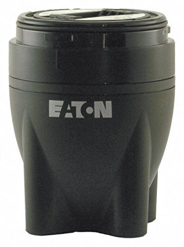 Mounting Base,Black,SL7 Tower Lights by Eaton