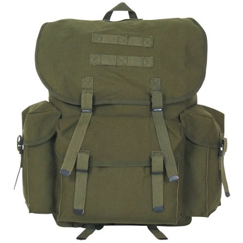Nato Style Rucksack - 3