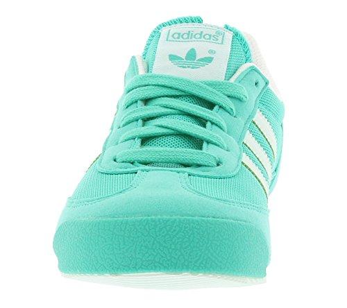 adidas Dragon J, Zapatillas Para Niños Turquesa (Menimp / Menhie / Ftwbla)