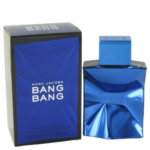 Bang Bang by Marc Jacobs - Eau De Toilette Spray 1.7 oz Bang Bang by Marc Jacobs - Eau De Toilette