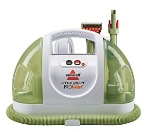 Amazon Com Bissell Little Green Proheat Compact Multi
