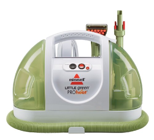 BISSELL Little Green ProHeat Compact Multi-Purpose Carpet Cleaner, 14259 - Corded (Bissel Hand Carpet Cleaner compare prices)