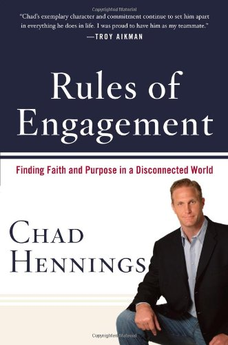 Rules of Engagement: Finding Faith and Purpose in a Disconnected World