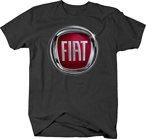 Fiat Logo Emblem