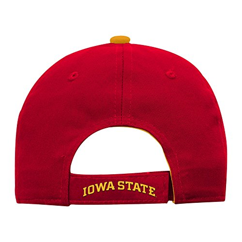 super popular 586f4 14868 NCAA by Outerstuff NCAA Iowa State Cyclones Kids   Youth Boys Basic  Structured Adjustable Hat,