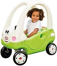 Carro Esporte Cozy Coupe, Verde, Little Tikes